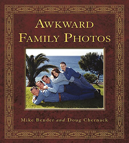 9781444705317: Awkward Family Photos