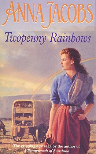 9781444705478: Twopenny Rainbows Ssa