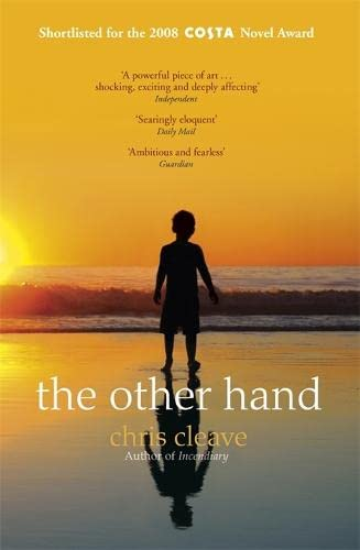 The Other Hand: Cleave, Chris