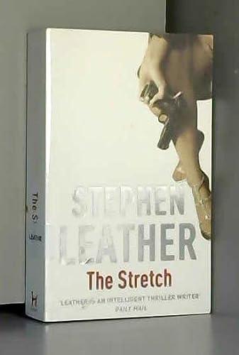 9781444705775: The stretch