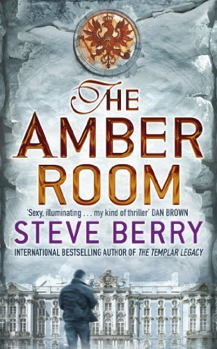 9781444705805: The Amber Room