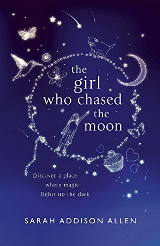 9781444706611: Girl Who Chased the Moon