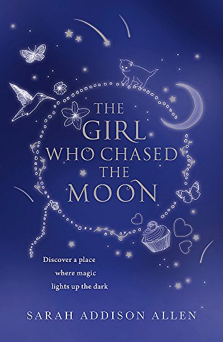 9781444706635: The Girl Who Chased the Moon