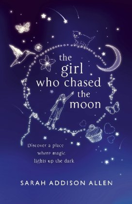 9781444706642: The Girl Who Chased the Moon