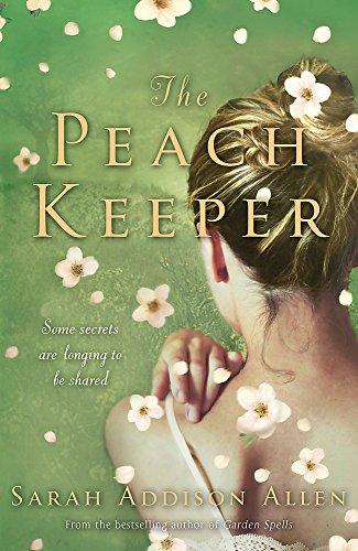9781444706673: Peach Keeper