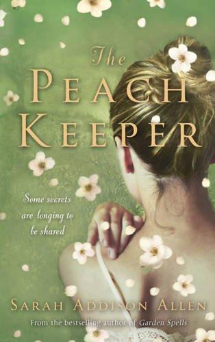 9781444706680: The Peach Keeper