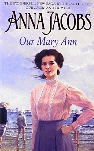 9781444706710: Our Mary Ann