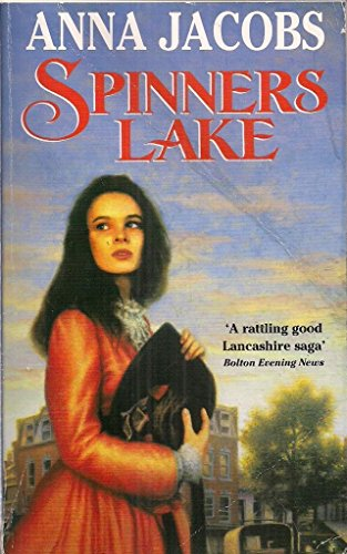 9781444706727: Spinners Lake