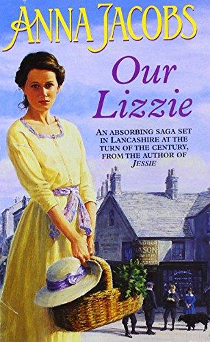9781444706734: Our Lizzie Ssa