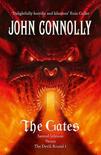 9781444706741: The Gates: A Samuel Johnson Adventure: 1