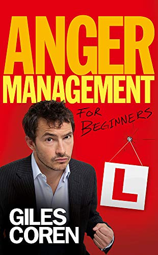 9781444706864: Anger Management for Beginners: A Self-Help Course in 70 Lessons