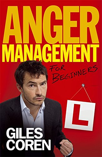 9781444706871: Anger Management (for Beginners)