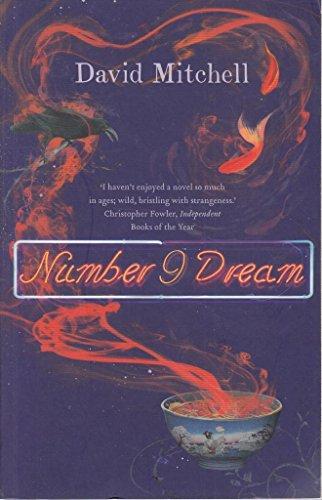Number 9 Dream.: mitchell, David