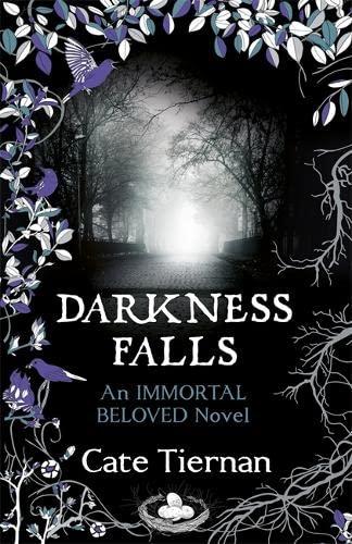Darkness Falls (Immortal Beloved)