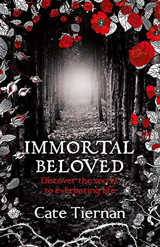 Immortal Beloved: Tiernan, Cate