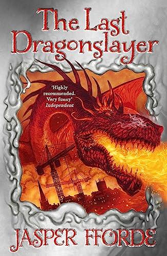 9781444707205: The Last Dragonslayer