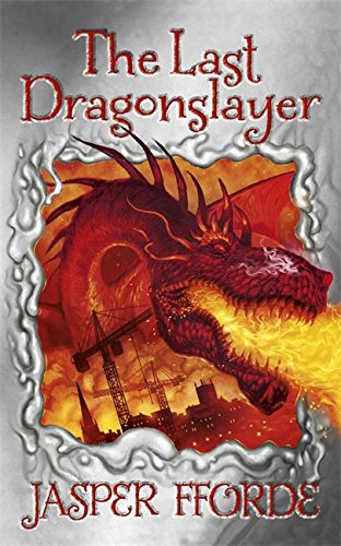 9781444707212: The Last Dragonslayer