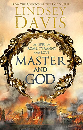9781444707342: Master and God