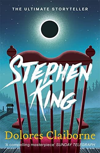 9781444707441: Dolores Claiborne