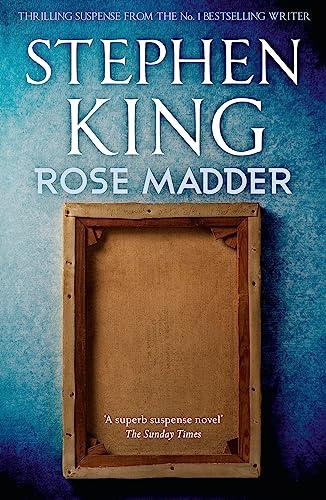 9781444707465: Rose Madder