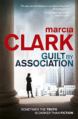 9781444707489: Guilt by Association (Rachel Knight)