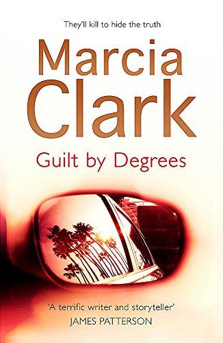 9781444707540: Guilt By Degrees: A Rachel Knight novel