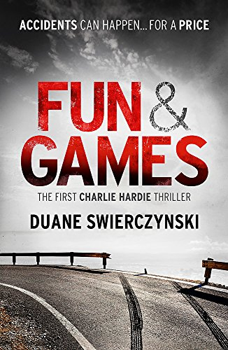 9781444707564: Fun and Games (Charlie Hardie)