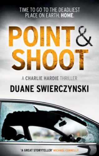 9781444707601: Point and Shoot (Charlie Hardie)