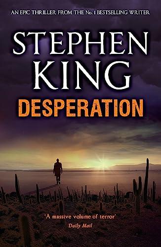 9781444707830: Desperation