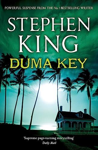 9781444707908: Duma Key