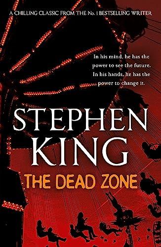 9781444708097: Dead Zone