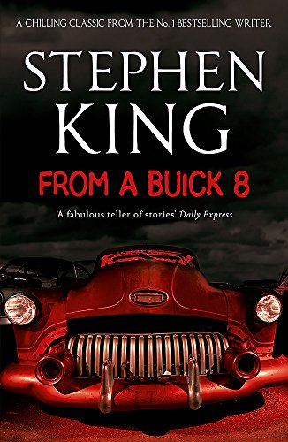 From a Buick 8: Stephen King