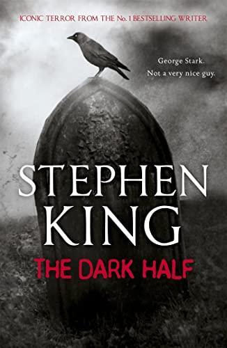 9781444708158: The Dark Half