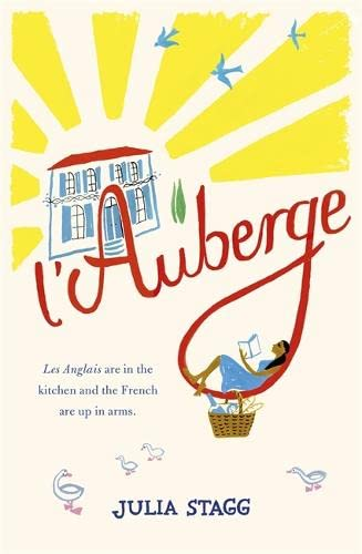 9781444708226: L'Auberge (Fogas Chronicles)