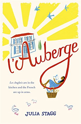 9781444708226: L'Auberge: Fogas Chronicles 1
