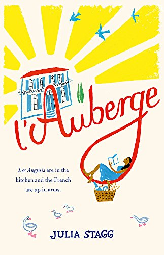 9781444708233: L'Auberge: Fogas Chronicles 1