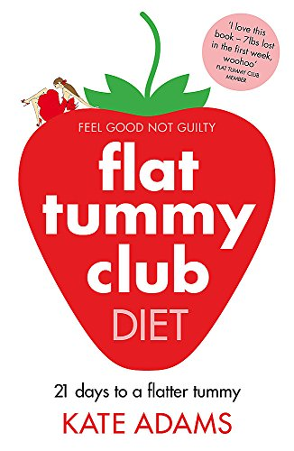 9781444708516: Flat Tummy Club Diet