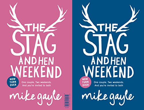 9781444708592: The Stag and Hen Weekend
