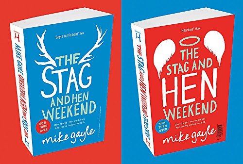 9781444708608: The Stag and Hen Weekend