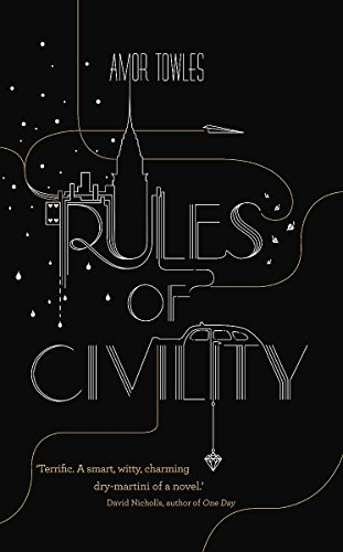 9781444708844: Rules of Civility