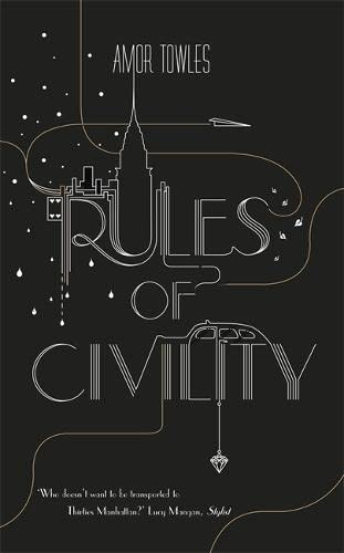 9781444708851: Rules of Civility