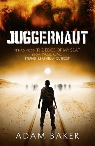 9781444709070: Juggernaut