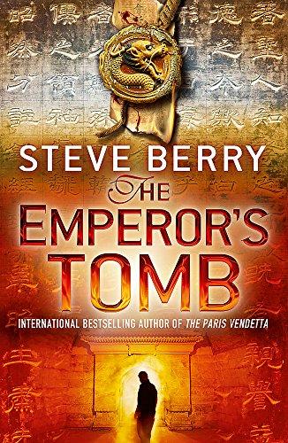 Emporors Tomb: Berry, Steve