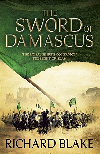 9781444709667: The Sword of Damascus (Aelric)