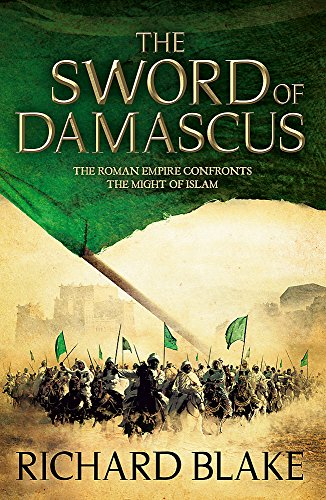 9781444709674: The Sword of Damascus (Aelric)