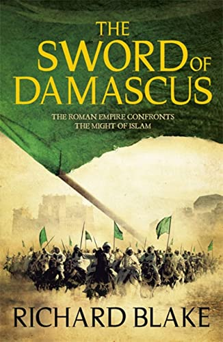 9781444709681: The Sword of Damascus (Aelric)