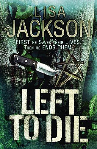 9781444710045: Left to Die: Montana series, book 1 (Montana Mysteries)