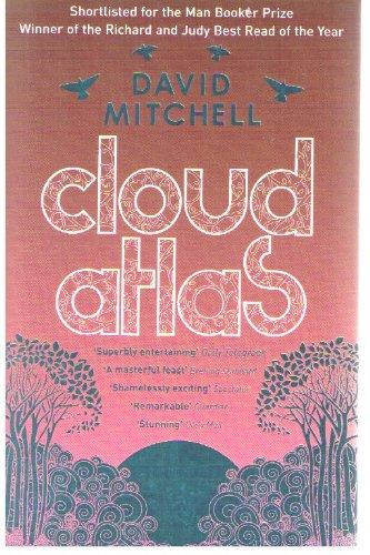 9781444710212: Cloud Atlas