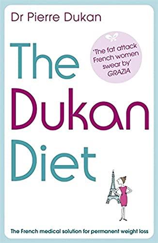 9781444710335: The Dukan Diet
