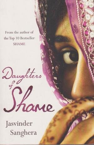 9781444710496: Daughters of Shame